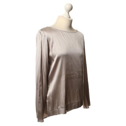 Sophie Hulme Grey blouse
