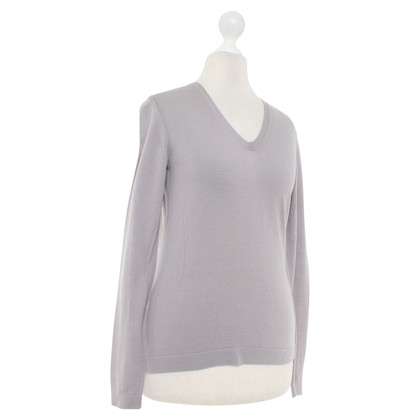 Hugo Boss Pullover in Taupe