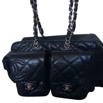 "Chanel ""Cambon Tote Bag"""