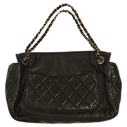 Chanel Schwarze Handtasche