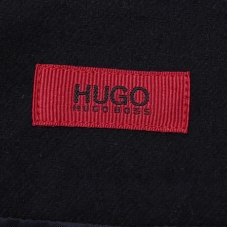 Hugo Boss Blauer Wollrock Blau Outlet-Store Online Spielraum Brandneue Unisex Spielraum Nicekicks Steckdose Erkunden 7OK5U