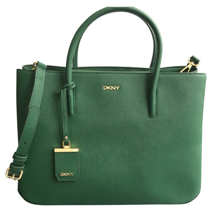DKNY Bryant Park Saffiano Leather DKNY