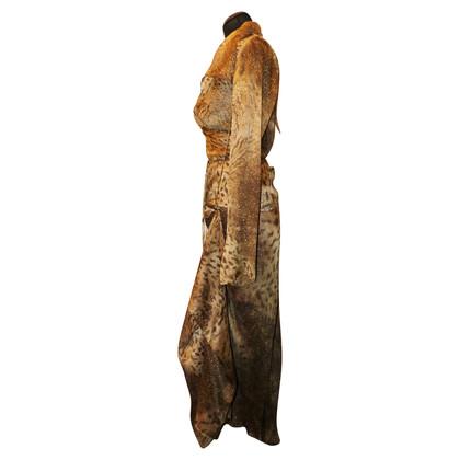 Kenzo Costume made of silk