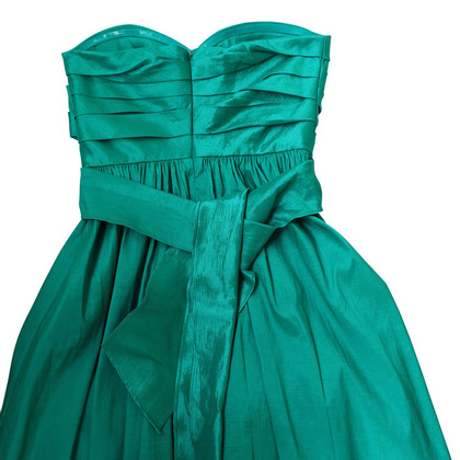 Calvin Klein Emerald Green Dress