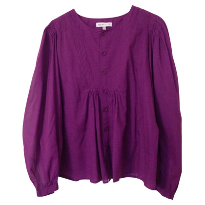 See by Chloé Blouse in the boho style