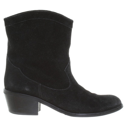 Navyboot Ankle boots