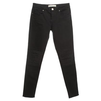 Pinko Jeans nero