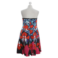 Peter Pilotto Cocktail dress with floral pattern