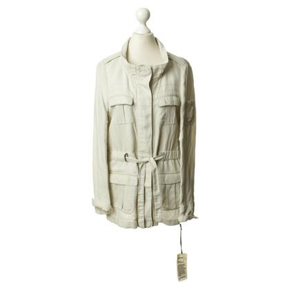 Drykorn Jacket in beige