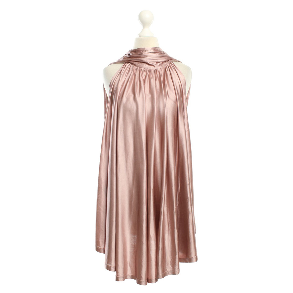 John Galliano Top in Nude