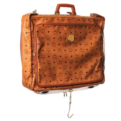 MCM Garment bag in Brown