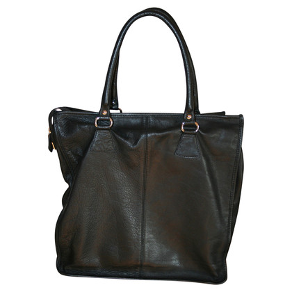 Jenny Packham Black Shopper door Jenny