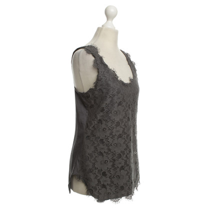 Day Birger & Mikkelsen top with lace