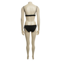 Burberry Prorsum Swimwear in black