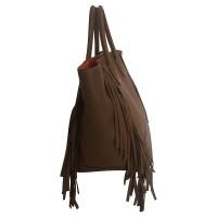 Prada Tote fringe Bag