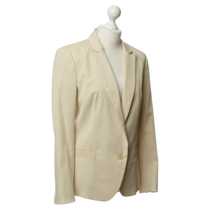 By Malene Birger Blazer in cream