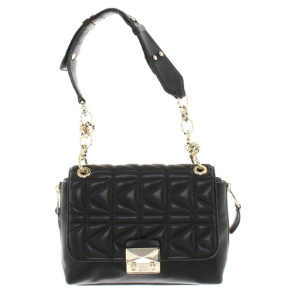 Karl Lagerfeld Leather handbag