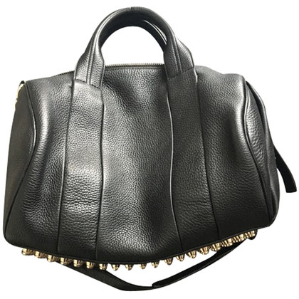 Alexander Wang Rocco soft Pebble bag