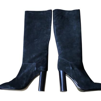 Lanvin Suede boots
