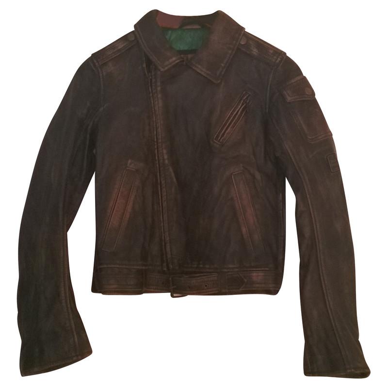 Leather jackets in sale uk – Modern fashion jacket photo blog