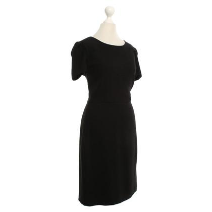 DKNY Sheath Dress in Black