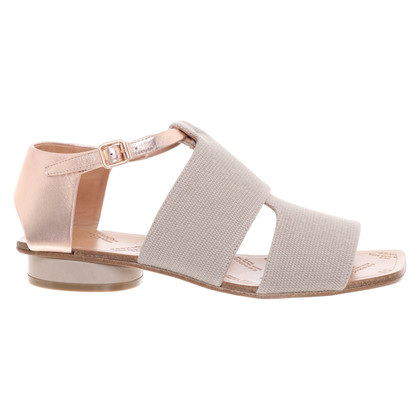 Maison Martin Margiela Leather sandals