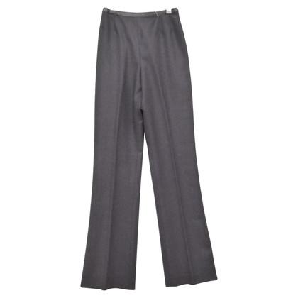Chanel Hose mit weiten Beinen