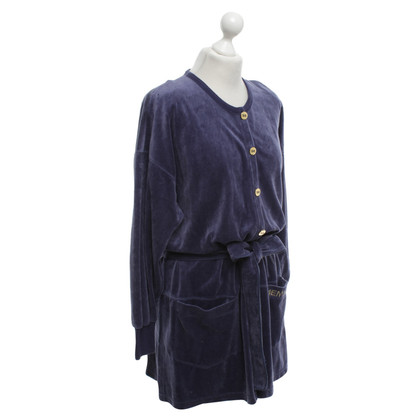 Sonia Rykiel Bathrobe in violet