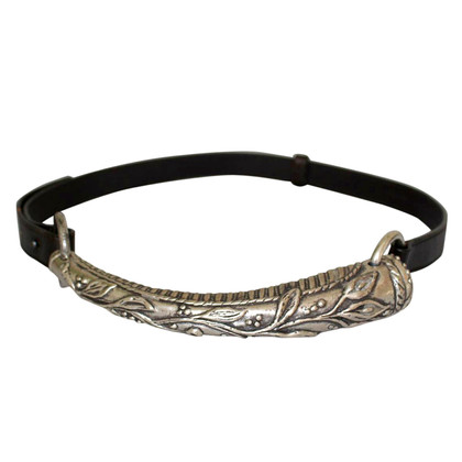 "Saint Laurent ""Mombasa"" riem"
