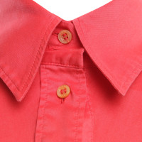 Hugo Boss Blouse in red