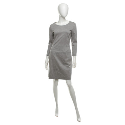 Cinque Dress in grey