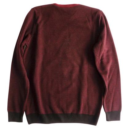 Kenzo Pullover mit Stickerei