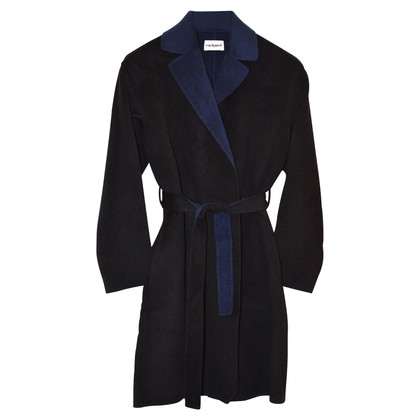 Cacharel Cappotto nero