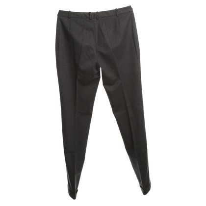 Jil Sander Pants in anthracite