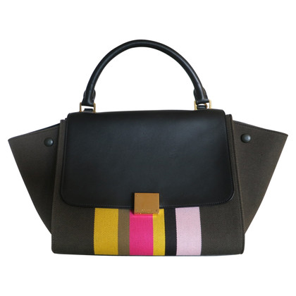 "Céline ""Trapeze Bag Small"""