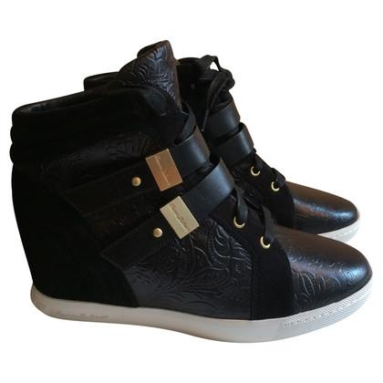 Pierre Balmain sneaker Wedges