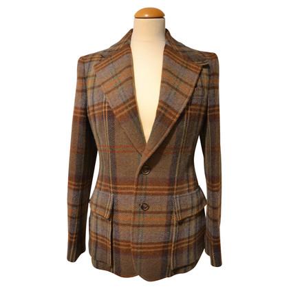 Ralph Lauren Blazer with check pattern