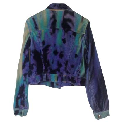 """Roberto Cavalli """"JUST CAVALLI"""" jacket"""