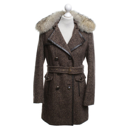 Michael Kors Winter coat with fur collar