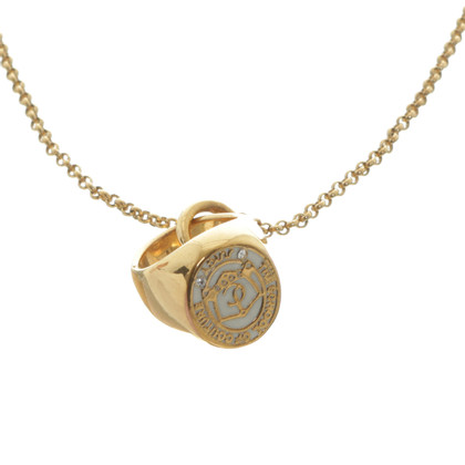 Juicy Couture Ketting met de Keerring