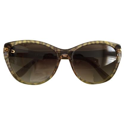 Emilio Pucci Cateye Sunglasses