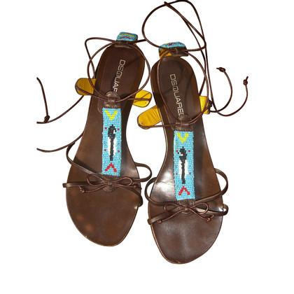 Dsquared2 Zomer sandalen