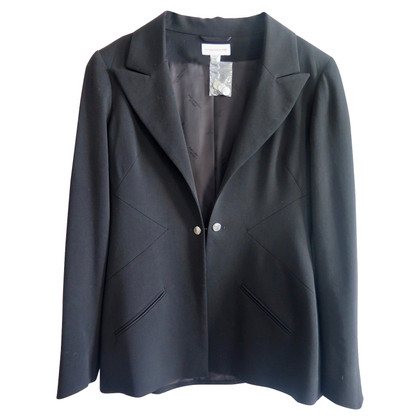 Karl Lagerfeld for H&M tailleur pantalone nero