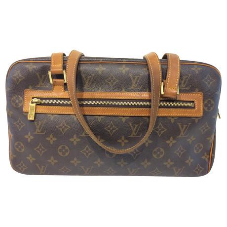 Rabatte Verkauf Online Louis Vuitton Cité GM Bunt / Muster Footaction Zum Verkauf Billig Besuch Fabrikpreis Rabatt Online-Shopping E8fcszNsfM