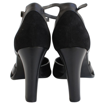 Marc Jacobs Wildlederpumps