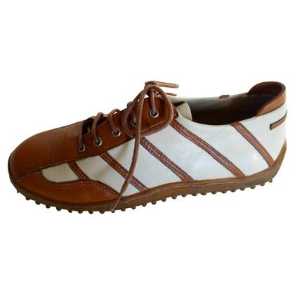 JOOP! Vintage Ledersneakers
