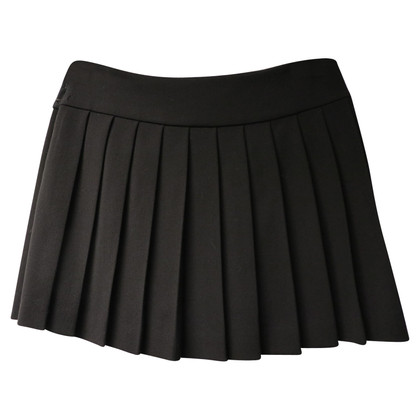 Moschino Black kilt