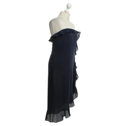 Ralph Lauren Cocktail dress in dark blue