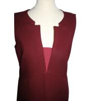 Elie Tahari Vestito rosso