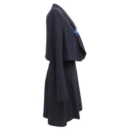 Chloé Kostuum met een korte jas